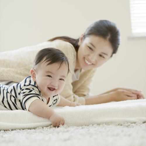 ママの隙間時間のお供に。スマホで「あれ」を楽しんでリフレッシュしよう!のタイトル画像