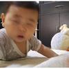 話題の「#赤ちゃんの写真へたくそ選手権」が、3秒後にじわじわくる(笑)のタイトル画像