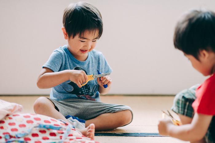 「大人が遊びを断ってもいい」保育者・柴田愛子さんの『大人と子ども関係論』の画像8