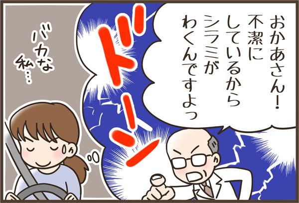 """衝撃!子どもの頭から発見された""""アレ""""の退治で変わったワタシの常識の画像12"""