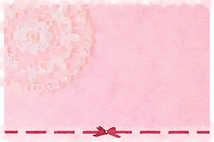 ピンクにリボン…マタニティグッズに感じた違和感 / 2章の画像3