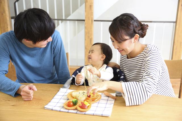 今年は「ちゃんとご飯」を始めてみませんか。忙しいママが無理なく続けられる理由とは?の画像1