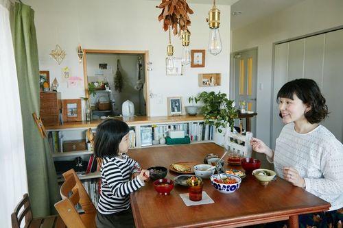 今年は「ちゃんとご飯」を始めてみませんか。忙しいママが無理なく続けられる理由とは?のタイトル画像