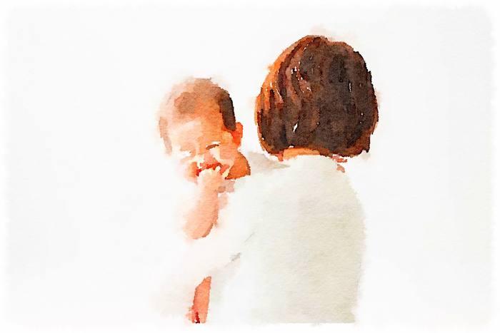 子どもの幸せのために出来る事はする。でもそれ以外は変わらずでいい。 / 3章の画像3