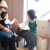 絵本の読み聞かせ、ワークショップ…。家族みんなが過ごしやすい「スターバックス」に潜入!のタイトル画像