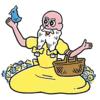 2月7日(水)【 神々の子育て占い 】のタイトル画像