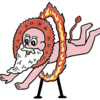 2月9日(金)【 神々の子育て占い 】のタイトル画像