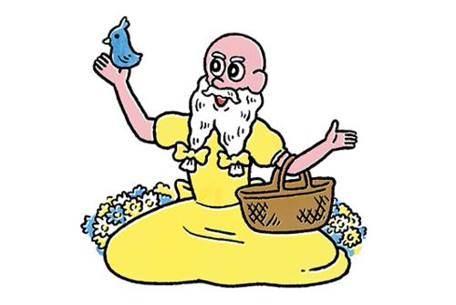 2月11日(日)【 神々の子育て占い 】のタイトル画像