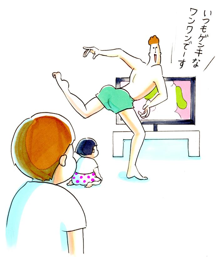 食べながら寝ちゃう娘がかわいい♡しかし、パパの感想に衝撃が走る…!(笑)の画像12