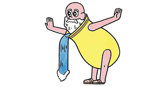 今日のお主の運勢は...?3月7日(水)【 神々の子育て占い 】の画像5