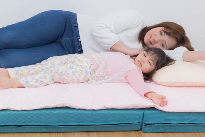 【キャンペーン実施中!】身体が痛い、疲れが取れない…。妊娠・出産後の「睡眠の悩み」を解決するのは…!の画像15