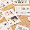 子どもの写真、撮りっぱなしはもったいない!人に贈る時も役立つ「分割プリント」を試してみた。のタイトル画像