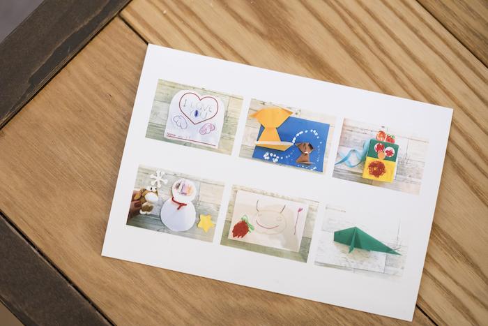 子どもの写真、撮りっぱなしはもったいない!人に贈る時も役立つ「分割プリント」を試してみた。の画像28