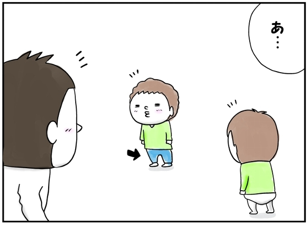 """子どもの""""服のチョイス""""に翻弄されるパパ。そして迎えた結末は…!?の画像5"""