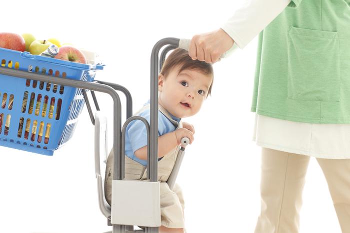 子どもが寝ている隙間時間で、厳選された美味しく安心な商品を買い物しませんか?の画像1