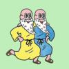 無理せずゆっくり過ごすのじゃ◎3月26日(月)【 神々の子育て占い 】のタイトル画像
