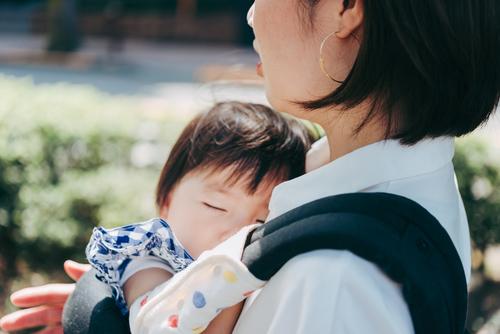 """「毎日泣いてばかりの産後」そんな私を救った、""""会ったこともない人""""たちのタイトル画像"""