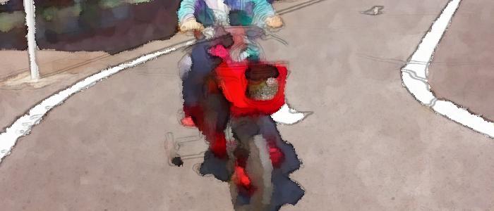 公園でのお友達トラブルって親同士が気を遣うんだよね…。 / 23話 sideキリコの画像3