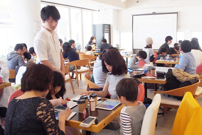 「コノビーCafe」開催。読者のみなさんと一緒につくったイベントをレポート!の画像20