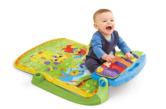 赤ちゃん時期の興味の引き出し方って?おもちゃコンサルタントが答えるお悩み相談室vol.1の画像5