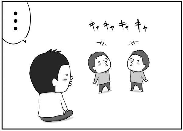 """外出先では勘弁してー!(笑)我が家にもついに訪れた""""ウンチブーム""""の結末の画像6"""