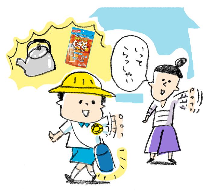 安心・安全が目に見えて分かる!夏の暑さ対策に、伊藤園「健康ミネラルむぎ茶」!の画像53