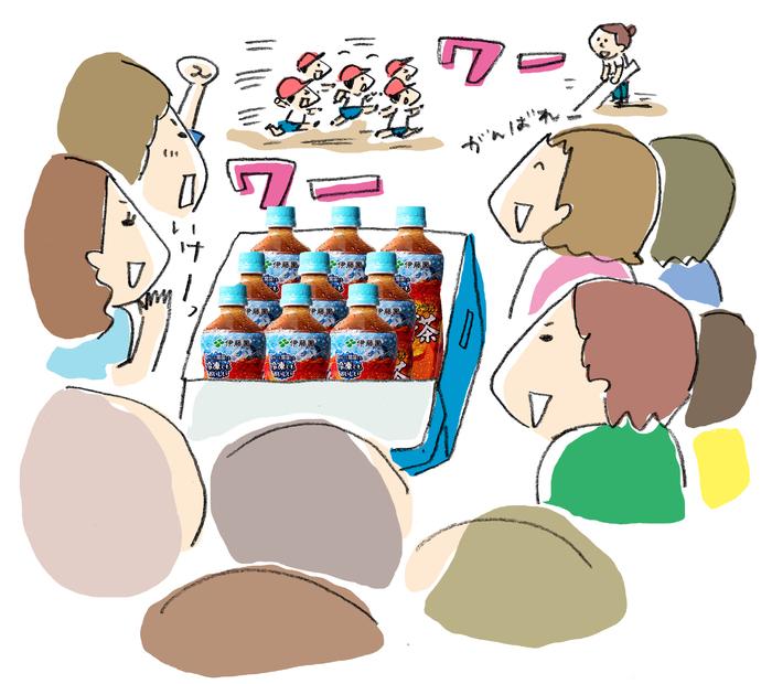 安心・安全が目に見えて分かる!夏の暑さ対策に、伊藤園「健康ミネラルむぎ茶」!の画像54