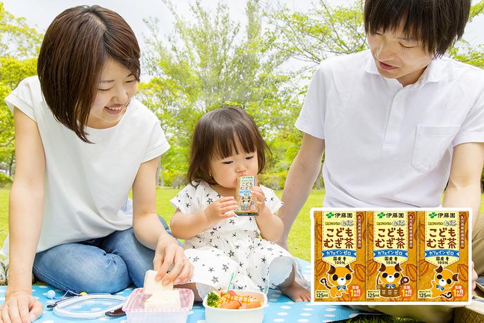安心・安全が目に見えて分かる!夏の暑さ対策に、伊藤園「健康ミネラルむぎ茶」!の画像55
