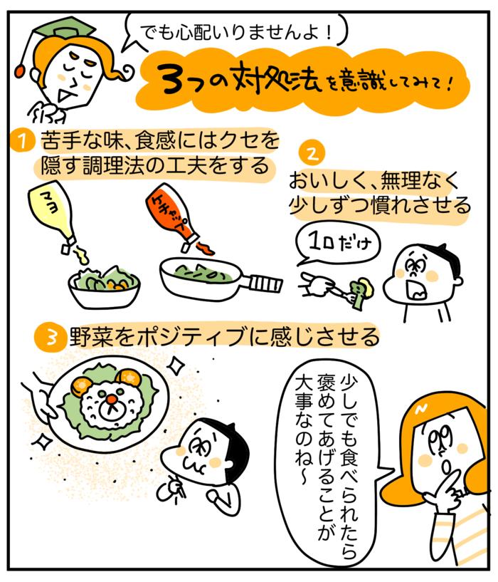 コノビーライターが体験!野菜嫌いの克服はこれで決まり!の画像9