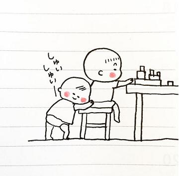 育児絵日記を描いて2年半。今までを振り返り、ヒビユウさんが思うことの画像6