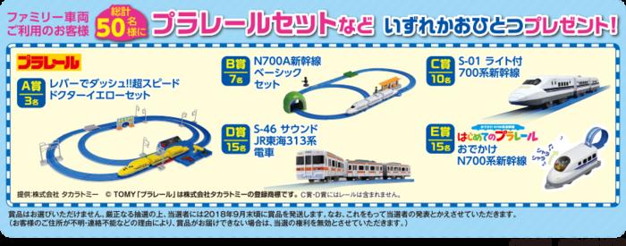 新幹線でのお出かけは大変…?そんな先入観を覆す「ファミリー車両」がすごい!の画像8