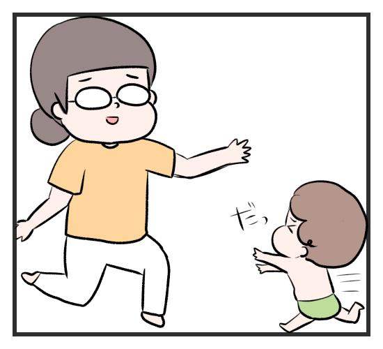 必要なのは「イヤイヤ対策」じゃないのかも?3歳児の気持ちを想像してみたの画像10