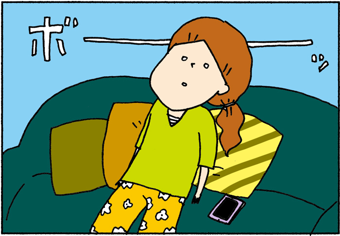 【キャンペーン実施中】忙しい毎日に。ママたちが実践するリフレッシュ方法、大発表!の画像21