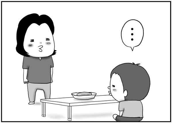 高確率でこうなる!子どもの「◯◯が食べたい」リクエストの結末の画像4
