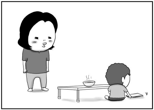 高確率でこうなる!子どもの「◯◯が食べたい」リクエストの結末の画像10