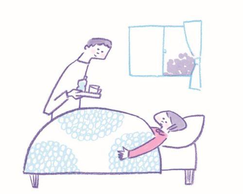子どもの体調悪化に気づくための、見逃せないサインは?のタイトル画像