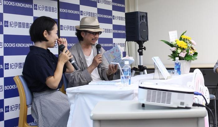 「子育ては甘くなかった」やまもとりえさんと大豆生田先生が振り返る『産後のリアル』の画像4