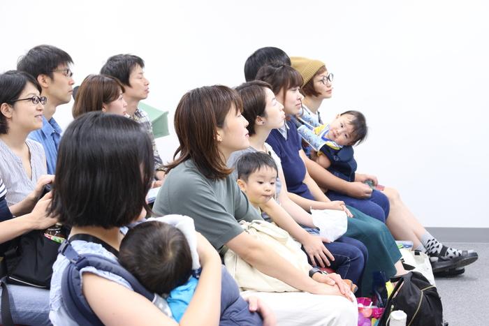 「子育ては甘くなかった」やまもとりえさんと大豆生田先生が振り返る『産後のリアル』の画像12