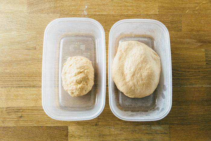 離乳食にも!「前の日5分→朝10分」の手作り野菜スティックパン♪の画像13
