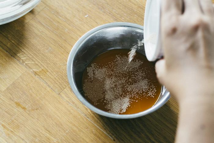 離乳食にも!「前の日5分→朝10分」の手作り野菜スティックパン♪の画像7