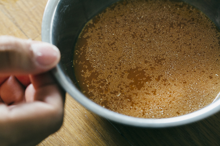 離乳食にも!「前の日5分→朝10分」の手作り野菜スティックパン♪の画像8