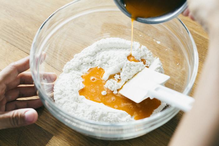 離乳食にも!「前の日5分→朝10分」の手作り野菜スティックパン♪の画像9