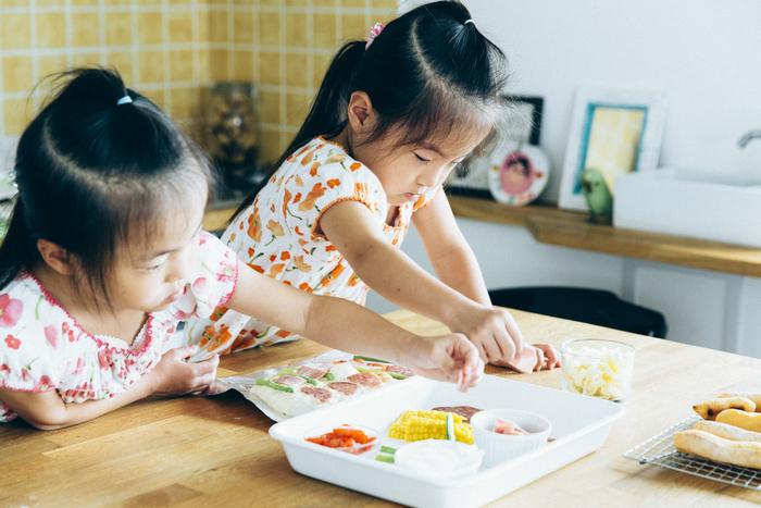 こんなに簡単でいいの?子どもと一緒に生地から作る「おうちピザ」の画像28
