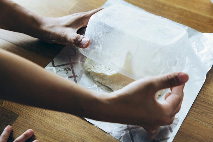 こんなに簡単でいいの?子どもと一緒に生地から作る「おうちピザ」の画像16