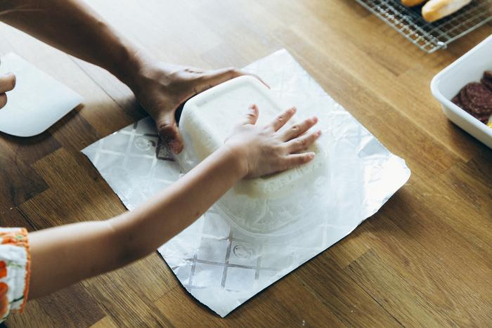 こんなに簡単でいいの?子どもと一緒に生地から作る「おうちピザ」の画像15