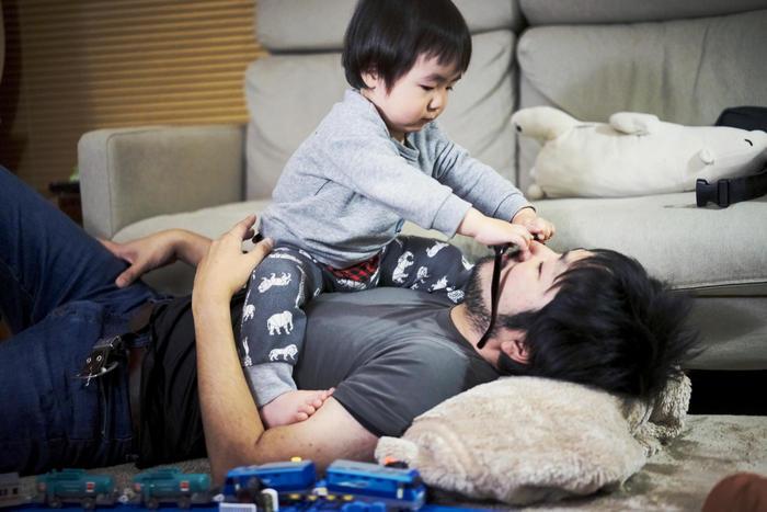 息子に知ってほしいのは、相手に気持ちを伝える方法。の画像2