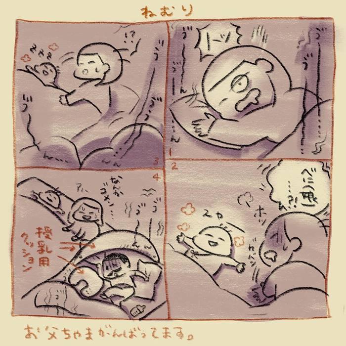 嬉しいはずなのに…複雑な思いがした、はじめての一歩(笑)の画像8