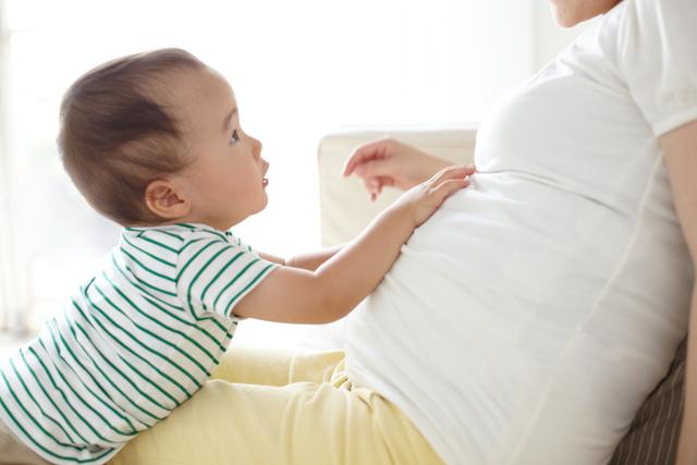 1人目と2人目、同じママでもお産はここまで違います。<投稿コンテストNo.20>の画像1