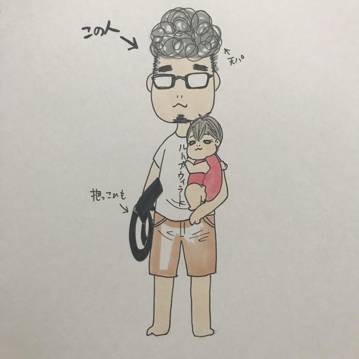 出産当日のパパに伝えたい、3つの「ありがとう」<投稿コンテストNo.28>の画像1