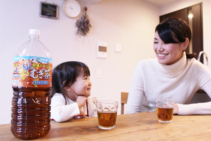 冬の時期も身体はカラカラ!?手軽に水分&ミネラル補給できる「健康ミネラルむぎ茶」が当たる!の画像11